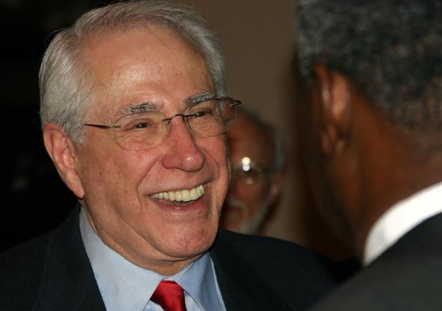 Mike Gravel (2528x1783) August 7th, 2008 by admin