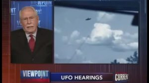 mike gravel ufo