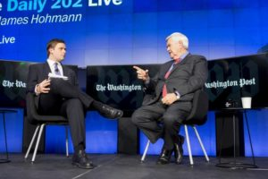 gingrich on the washington post