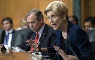 Senator Warren